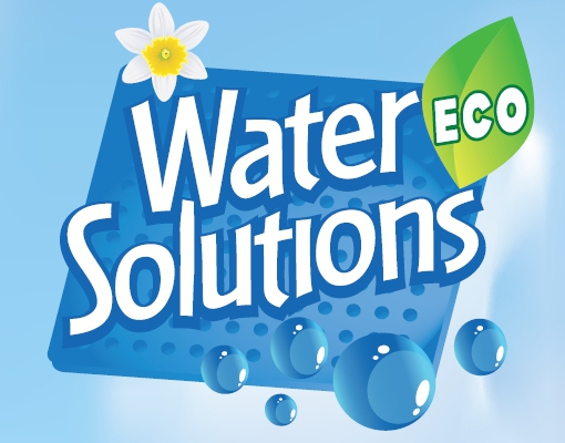 Nutrients In Water. Water Solutions is a